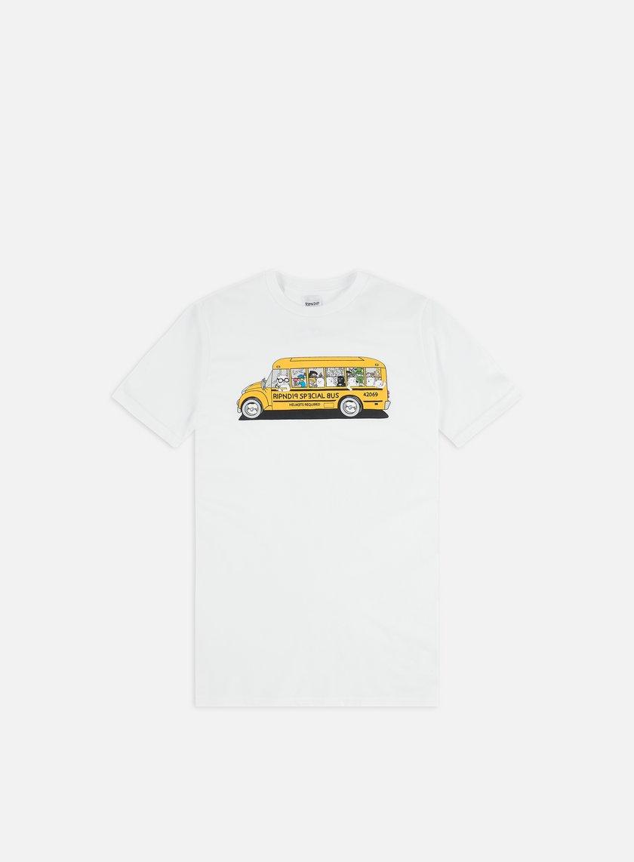 Rip N Dip School Bus T-shirt