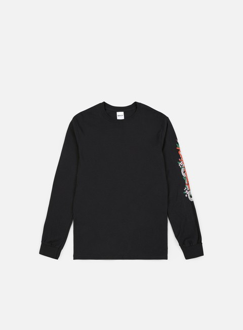 t shirt rip n dip serpent ls t shirt black
