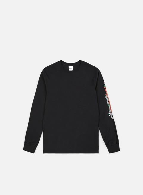 Outlet e Saldi T-shirt a Manica Lunga Rip N Dip Serpent LS T-Shirt