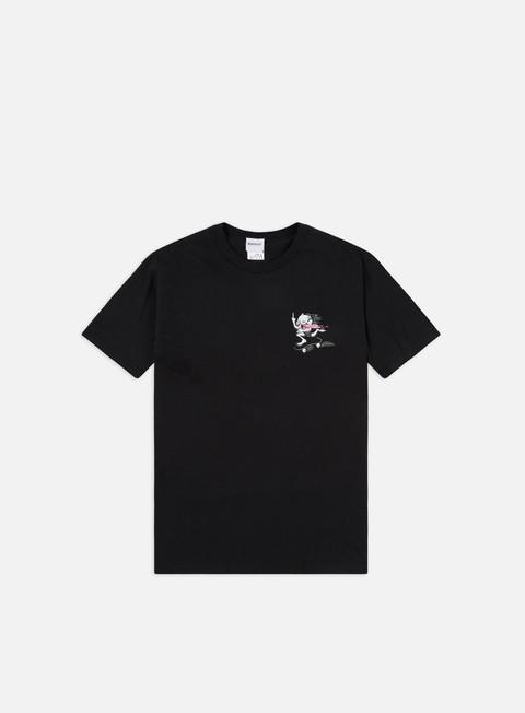 T-shirt a Manica Corta Rip N Dip Skate Nerm T-shirt