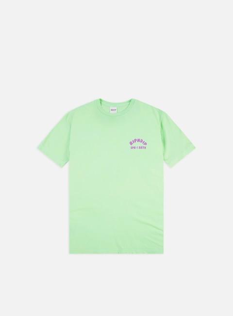 Outlet e Saldi T-shirt a Manica Corta Rip N Dip SPA Day T-shirt
