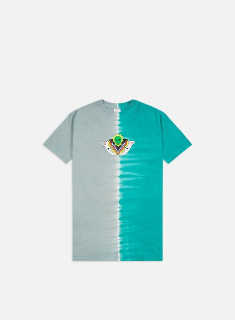 T-shirt a Manica Corta Rip N Dip Splitting Heads T-shirt