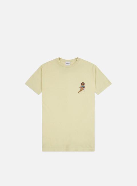 T-shirt a Manica Corta Rip N Dip Spring Break T-shirt