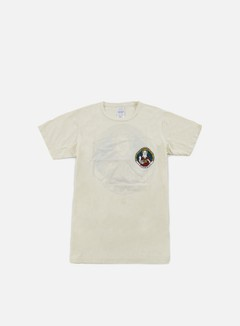 Rip N Dip - Stained Glass Nermal T-shirt, Creme 1