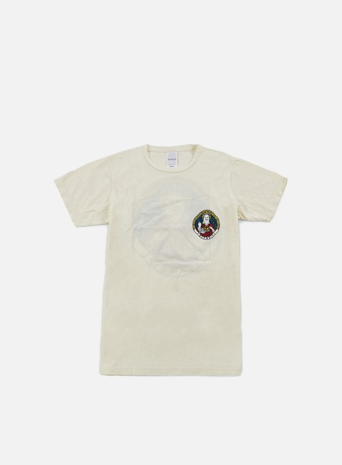 Short Sleeve T-shirts Rip N Dip Stained Glass Nermal T-shirt