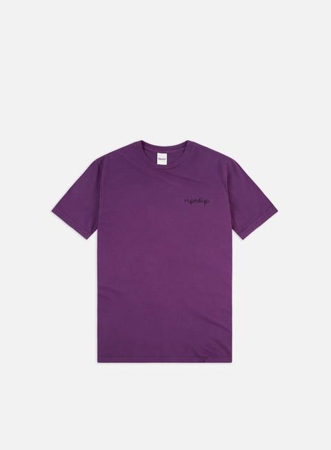 Outlet e Saldi T-shirt a Manica Corta Rip N Dip Tangled T-shirt