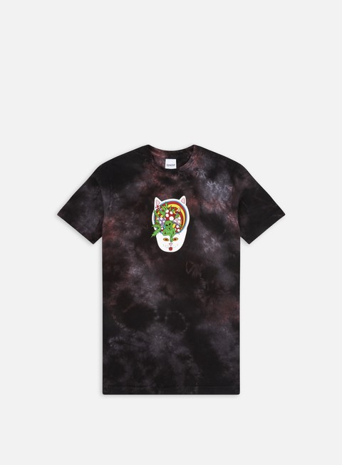 Outlet e Saldi T-shirt a manica corta Rip N Dip Touch Of The Psych T-shirt