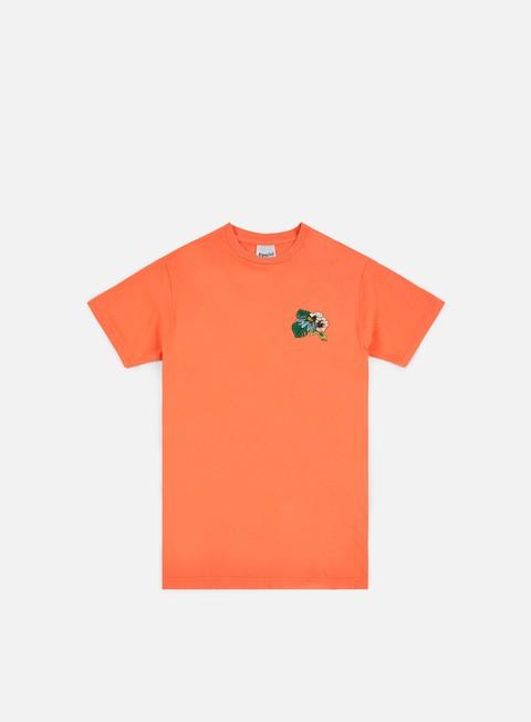t shirt rip n dip tropicalia t shirt salmon