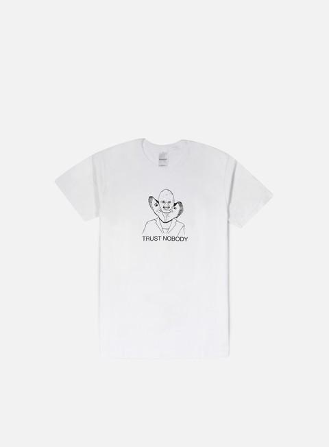 Short Sleeve T-shirts Rip N Dip Trust Nobody T-shirt