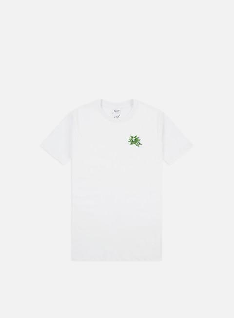 Outlet e Saldi T-shirt a Manica Corta Rip N Dip Tucked In T-shirt
