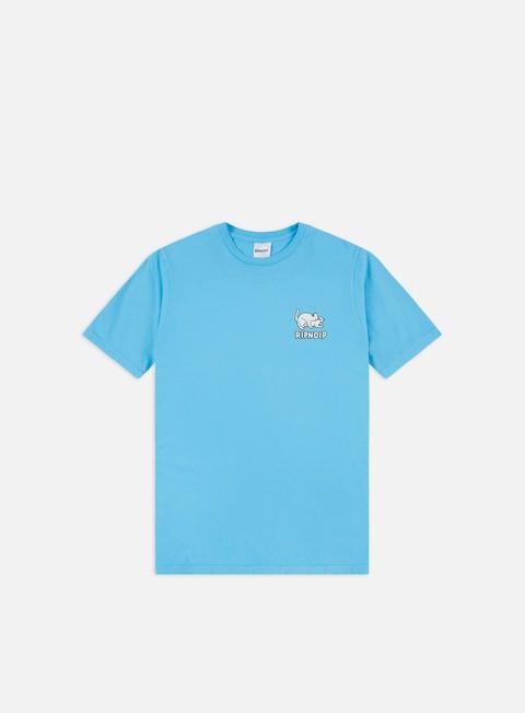 Outlet e Saldi T-shirt a Manica Corta Rip N Dip Two Nermals T-shirt