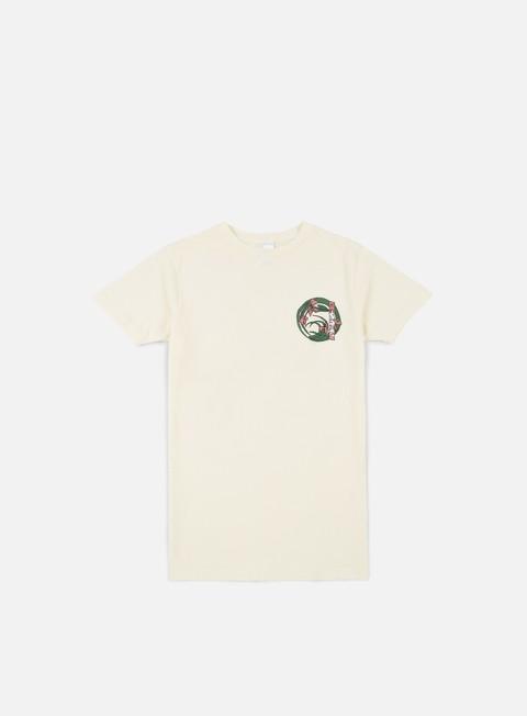 T-shirt a Manica Corta Rip N Dip Warrior T-shirt