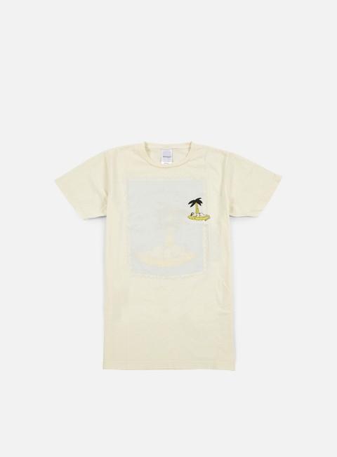 Outlet e Saldi T-shirt a Manica Corta Rip N Dip Wish You Wer Her T-shirt