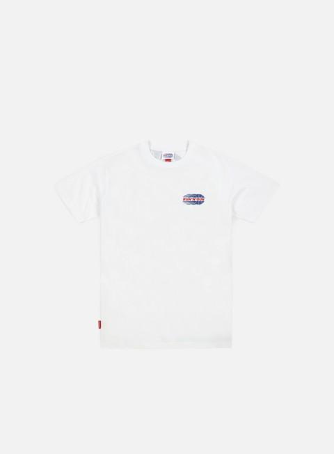 T-shirt a manica corta Run'N'Gun Full Color Macro Print T-shirt