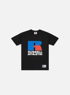 Russell Athletic - Garret Eagle R T-shirt, Black