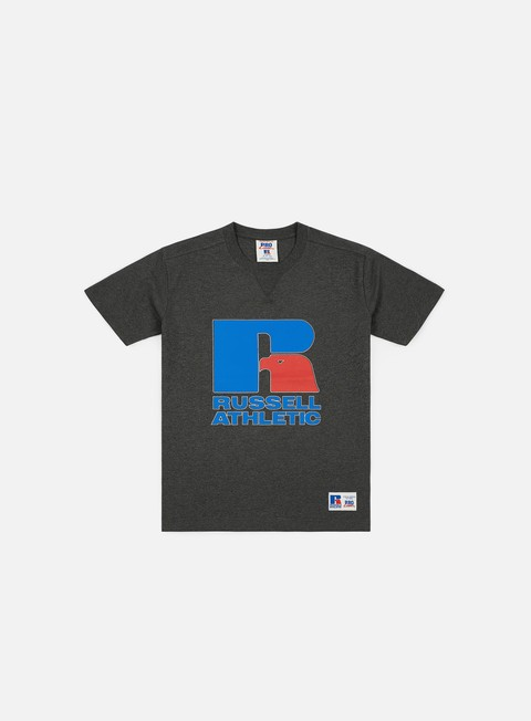 Outlet e Saldi T-shirt a manica corta Russell Athletic Garret Eagle R T-shirt