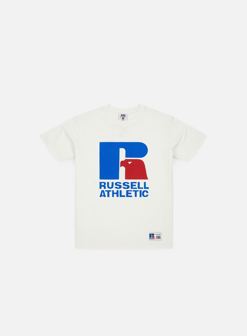 Russell Athletic Garret Eagle R T-shirt