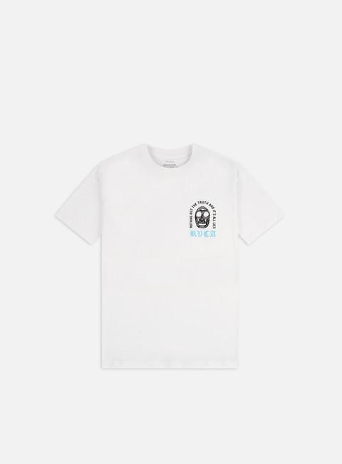 Short Sleeve T-shirts Rvca Chaos T-shirt