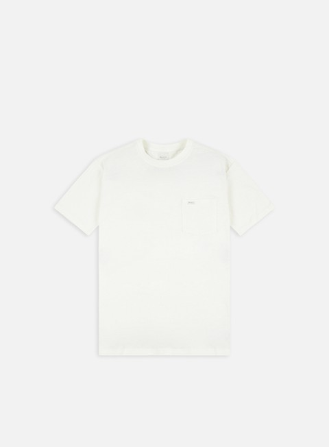 Pocket T-shirts Rvca Hemp Neutral T-shirt
