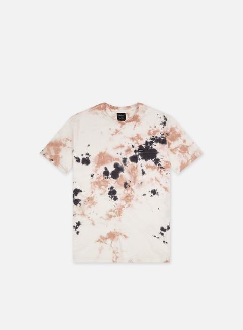 T-shirt tie-dye Rvca Manic Tie Dye Pocket T-shirt