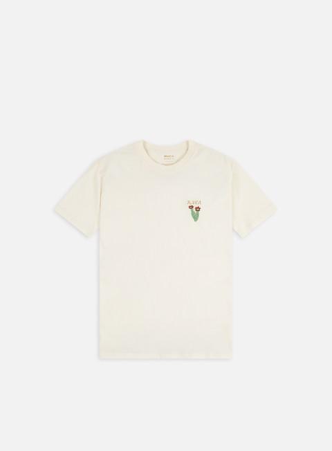 Short Sleeve T-shirts Rvca Societas T-shirt