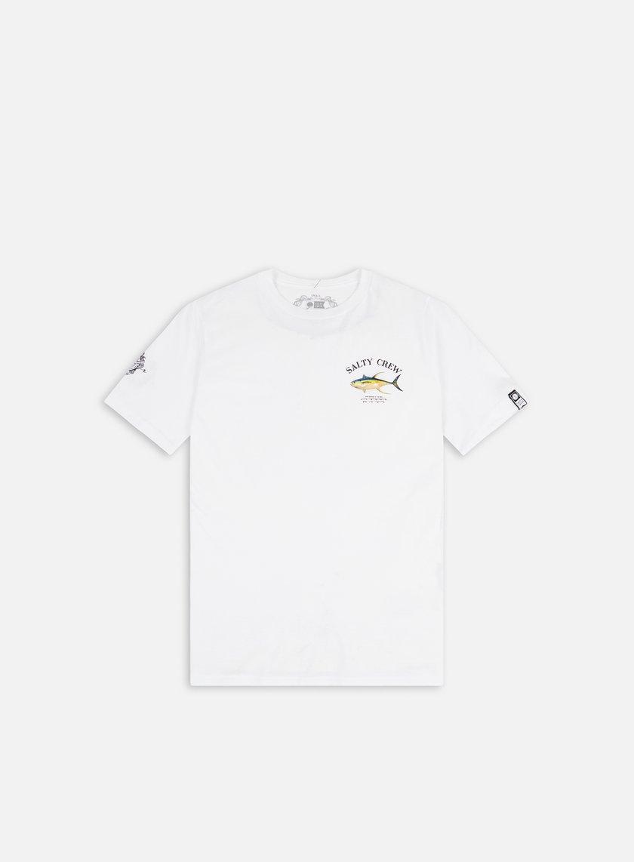 Salty Crew Ahi Mount T-shirt