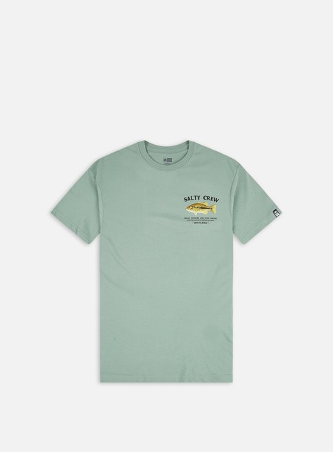 Short Sleeve T-shirts Salty Crew Bigmouth Premium T-shirt