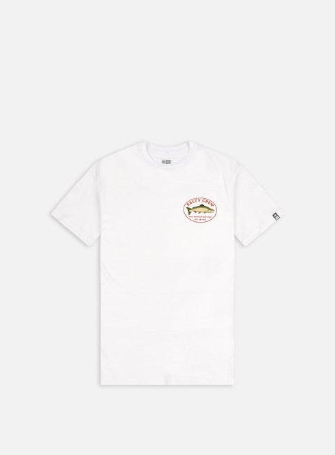 Short Sleeve T-shirts Salty Crew King Sal Premium T-shirt