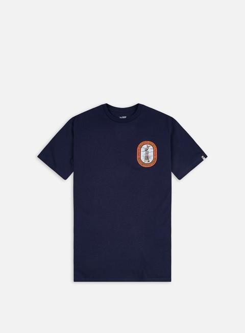 Short Sleeve T-shirts Salty Crew Perched Standard T-shirt