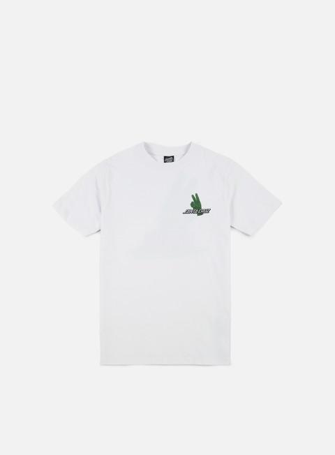 Santa Cruz Atomic Peace T-shirt