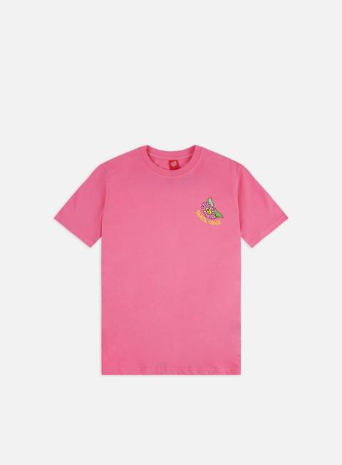 Outlet e Saldi T-shirt a Manica Corta Santa Cruz Baked Hand T-shirt
