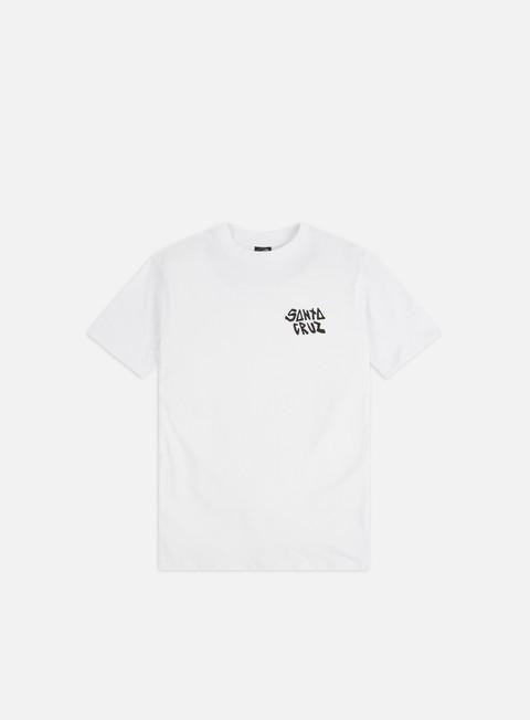 Santa Cruz Black Magic Hand T-Shirt