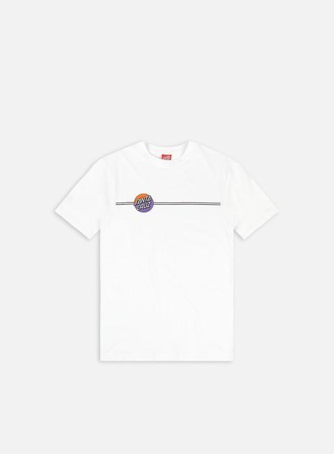 Santa Cruz Bogus Hand Fade T-shirt