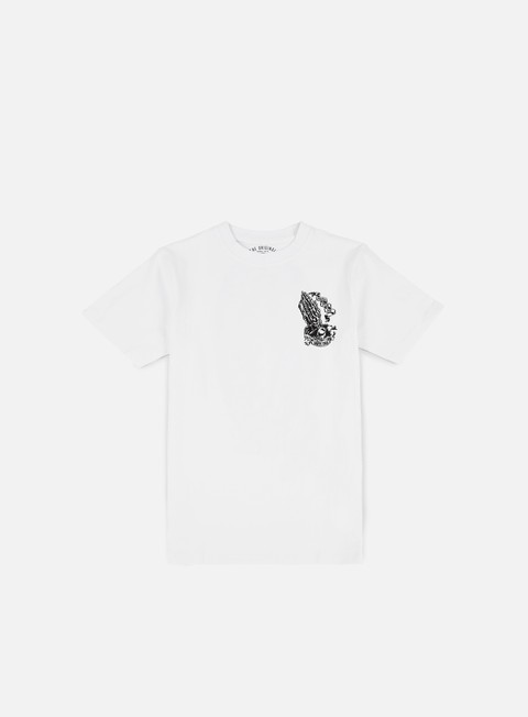 t shirt santa cruz bone guadalupe t shirt white
