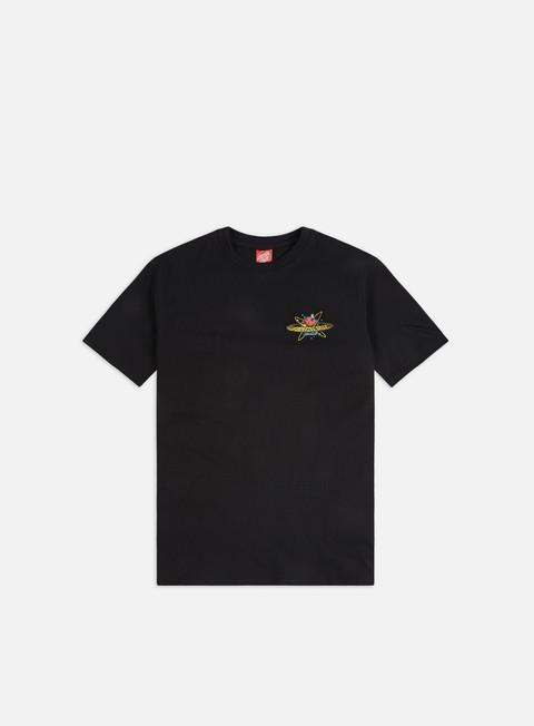 T-shirt a Manica Corta Santa Cruz Cosmica T-Shirt