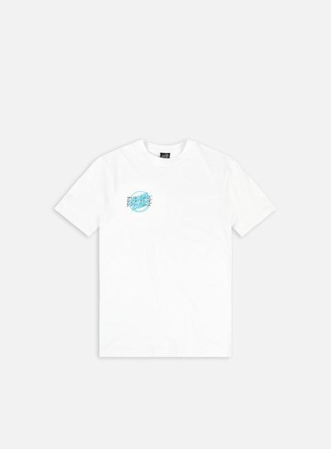 Santa Cruz Crime Hand T-shirt