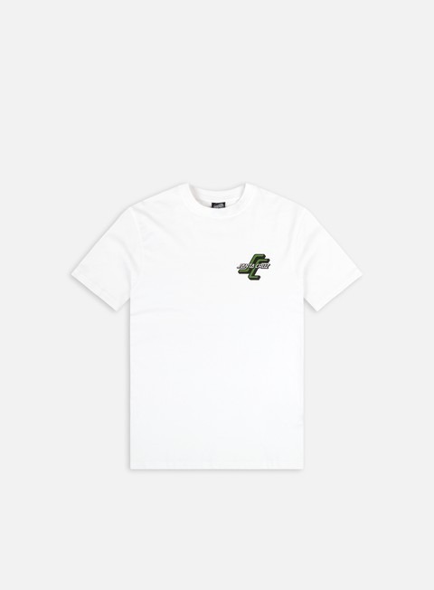 Short sleeve T-shirts Santa Cruz Dressen Archive T-Shirt