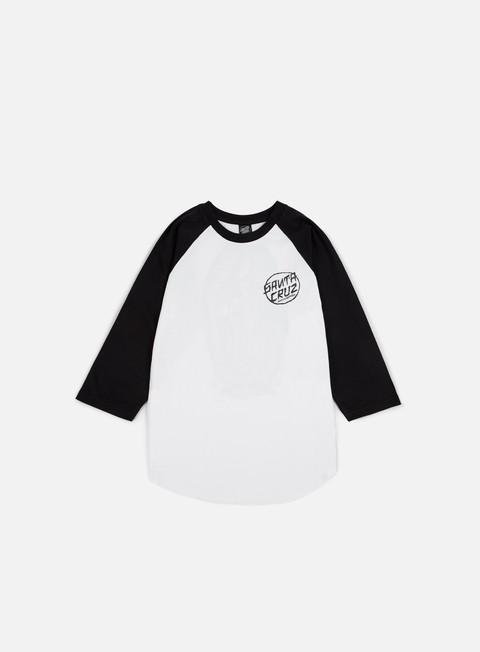 Santa Cruz Dressen Guadalupe Baseball T-shirt