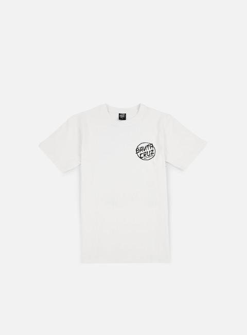 T-shirt a Manica Corta Santa Cruz Dressen Guadalupe T-shirt