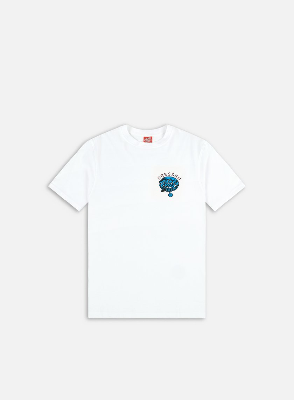Santa Cruz Dressen Pup Dot T-Shirt