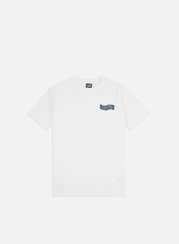Santa Cruz Dressen Roses T-shirt