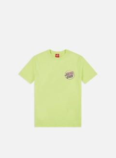 Santa Cruz Fade Hand T-shirt