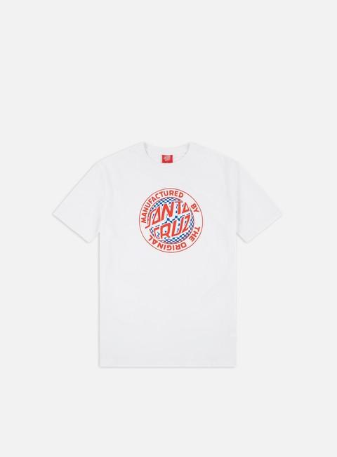 Santa Cruz Fisheye MFG T-shirt