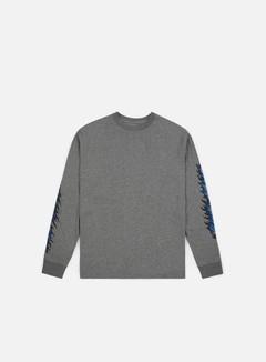 Santa Cruz Flame Dot LS T-shirt