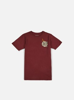 Santa Cruz - Flash Hand T-shirt, Blood 1