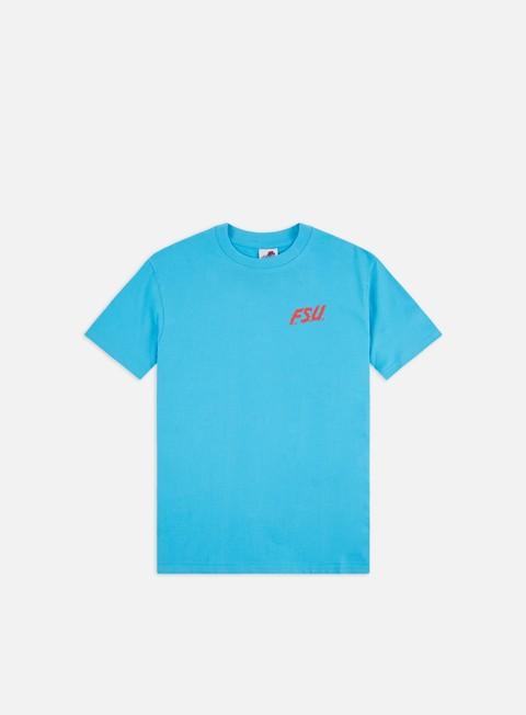 Short Sleeve T-shirts Santa Cruz F.S.U. Hand T-shirt