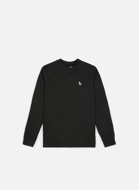 Sale Outlet Long sleeve T-shirts Santa Cruz Ghost Lady LS T-shirt