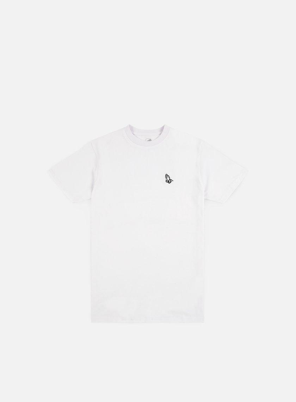 Santa Cruz Ghost Lady T-shirt