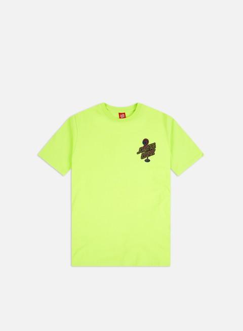 T-shirt Logo Santa Cruz Glow Dot T-shirt