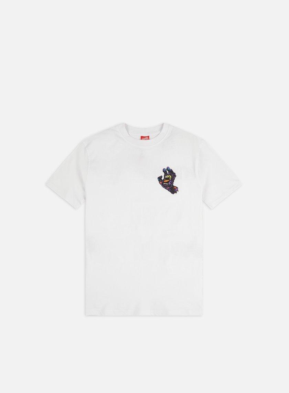 Santa Cruz Hand Splatter T-shirt